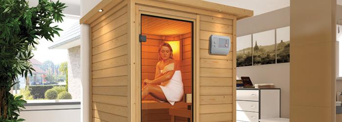 Sauna im bad – worauf geachtet werden sollte › www.bauen zuhause.de